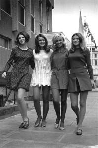 1960 street fashion