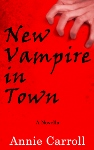 new vampire in town cover