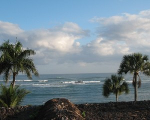 dominican republic sky