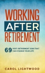 Working AFter Retirement cover