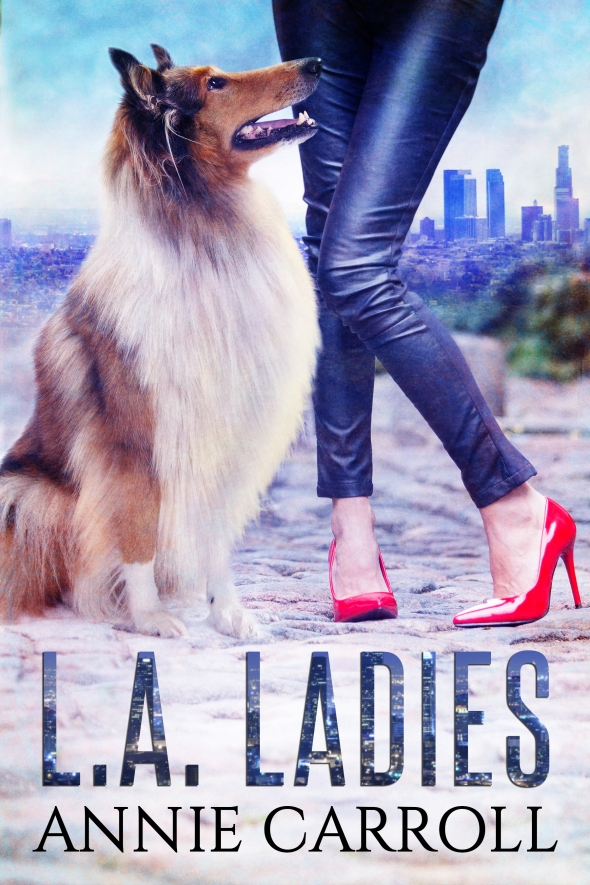 L.A. Ladies ebook cover